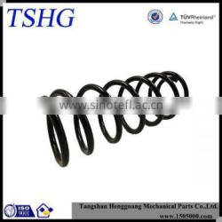 VW car accessories suspension system compression spring for 191411105A