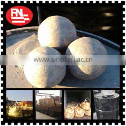 DIA100mm The lowest ex-factory price good wear resistance forged balls