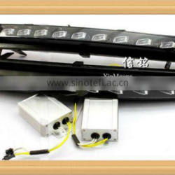 High Quality Daytime Running Lights for Audi Q7 LED DRL