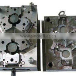 plastic injection mold for auto spare part