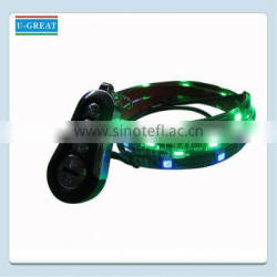 RGB 7 color Decorative mortorcycle led light kit made in China