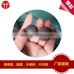 27mm 40Cr forged steel ball for mine