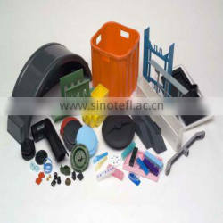 Experienced plastic injection MOULD manufacturer