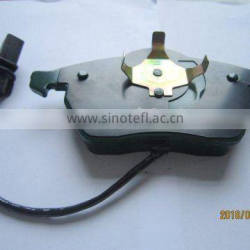 Disc Auto Brake Pads for Audi A6