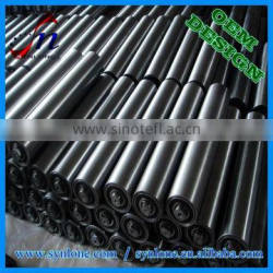 Stainless steel tube assembled with bearings in China