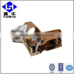 China manufacturing high quality metal parts automotive parts