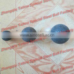 High Toughness Forged Steel Grinding Ball