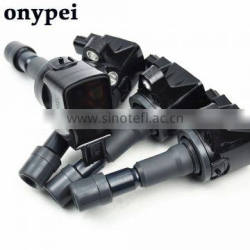 Buy 4PCS Quality Ignition Coils 30520-RB0-003 30520RB0003 30520-RB0-S01 30520RB0S01 for CR-Z (ZF) 2010