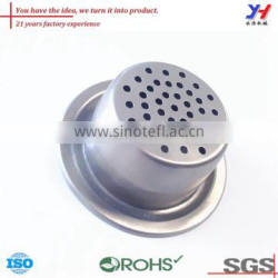 metal stamping fish food processing equipment parts