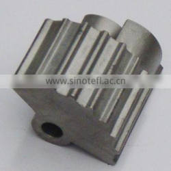 investment casting-Steel / Aluminum/ Stainless steel/ Copper parts