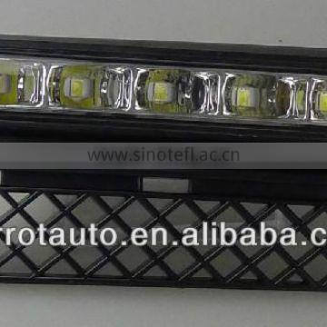 Super Bright LED Day Light for Audi A4 Day Time Running Light Imported from Taiwan
