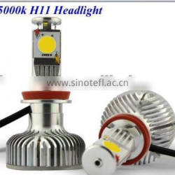 New Design!!high quality12v 20w 2000LM universal cg125 motorcycle head light
