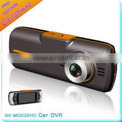 China Manufacturer Dual Lens Camera Car 1080P Full HD GPS