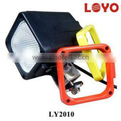 4 Inch 35W/55W 3200LM/4000LM Aluminium Alloy HID Working Light