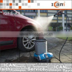 GFS-A3-12V portable water pressure car cleaner