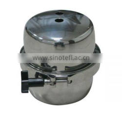 Hot ! 2015 stainless steel water purifier housing