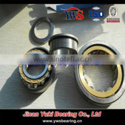 brass cage cylindrical roller bearings nu234e nj311