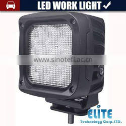 Best seller 6inch 45W led work light auto Offroad Truck LED work lamp