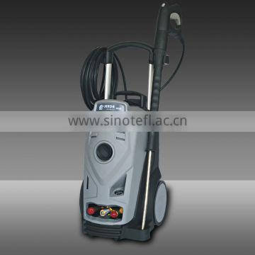 Water jet car washing machine