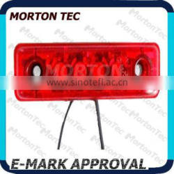 12V/24V,LED Rear Side Marker Lamp,E-mark Approval led interior lights