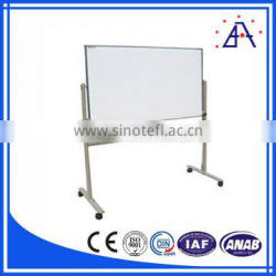Hot Sales OEM Anodizing Whiteboard Frame