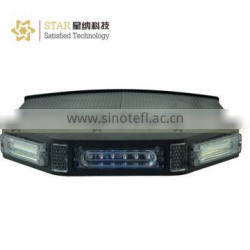 12V led emergency mini police warning lightbar XN-352