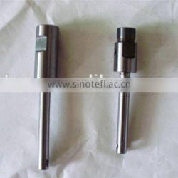 auger spindle machined,drill spindle machining