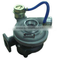 Agricultural turbocharger GT2556S 754127-5001S