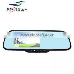 4.3 Inch 5 Inch 7 Inch 9 Inch HD Auto Car Mirror Monitor LCD LED Car Rearview Monitor 12V BUS Monitor For Cars