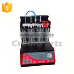 FIT-101T 8Cylinder Fuel injector machine cleaner & tester injector cleaner and tester 110V/220V