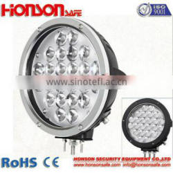 120W High Power LED Off-road Vehicle working Lighthead LED-D5120