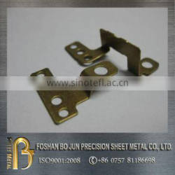 Alibaba China suppliers custom stainless steel sheet metal stamping parts