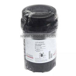 ISF3.8 Diesel Lubrication Lube Oil Cleaner Filter Element LF16352 5262313