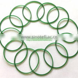45*1.5mm Transparent Green Rubber Band for Vegetables - Home Accessory