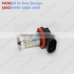 H9 hot sale EASTAR 48w car light