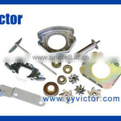 customized metal stamping small parts