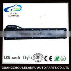 hot sale factory price led car light double row 108w offroad auto led work light