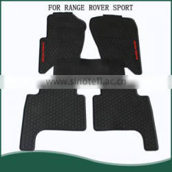 Top Selling Fitted Car Floor Mat For LANDROVER RANGE ROVER SPORT Cars