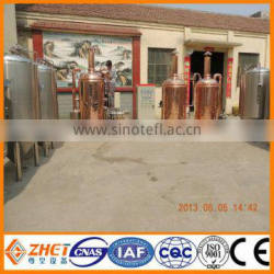Complete 100l to 1000l per brew Homebrewing Beer Equipment