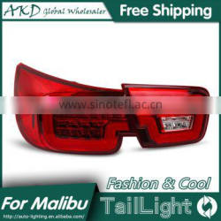 AKD Car Styling Tall Lamp for Malibu DRL New Malibu LED DRL 2016 Malibu LED Tail Light Good Quality LED Fog lamp