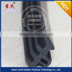 customized epdm aluminum window rubber seal