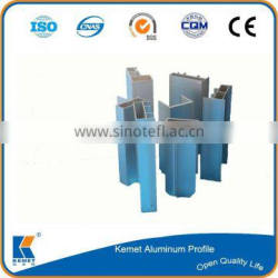 6063-T5 china top anodized aluminium profile to make doors and windows