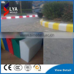 High Quality LED Light Curb Stone Landscape Border Concrete Stone For Roadside Sizes