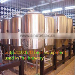 beer fermenters for sale/ beer fermenter/beer brewing fermenting