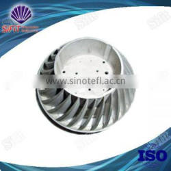 Professional Supplier of LED Die Casting with Good Quality