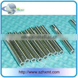 high quality factory price optical fiber metal parts made in China