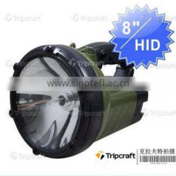 Cheap ship SEARCH LIGHT,HID Searchlight,portable hunting spotlight