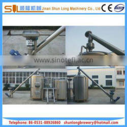 beer daily production 10bbl beer equipment popular beer factory equipment