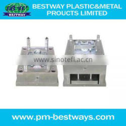 2013 China New Design Injection Mould Plastic Item