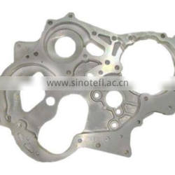 Fabrication services aluminum die casting awning arm parts